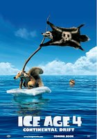 Ice Age 4 – Continental Drift
